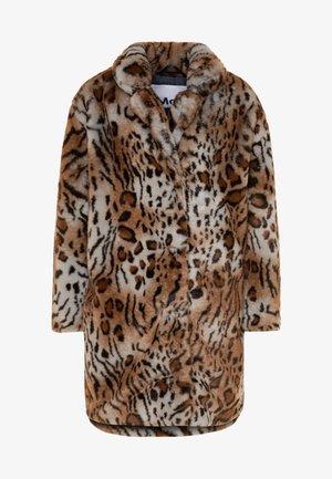 HAILI - Classic coat - multicolor