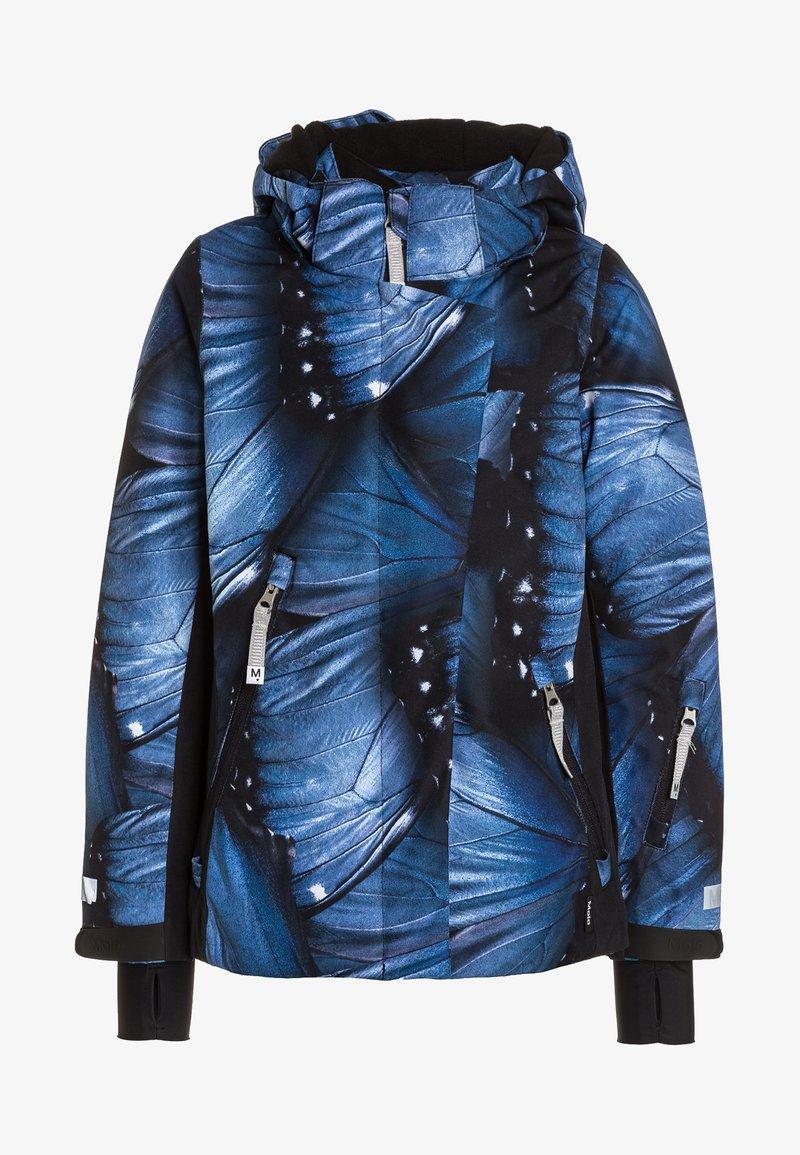 Molo - PEARSON - Winterjas - dark blue