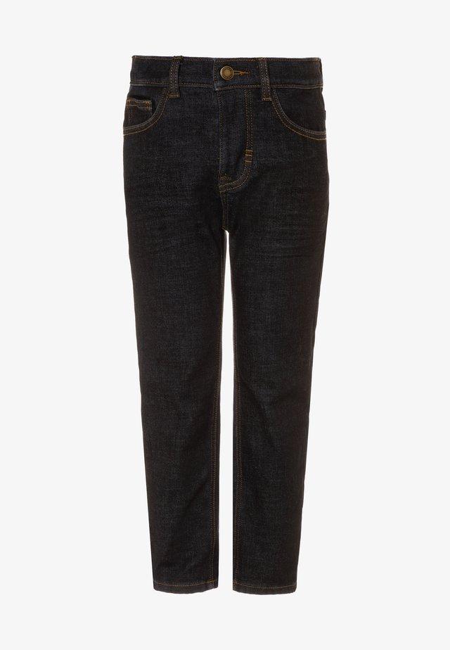 ALON - Jeans slim fit - washed indigo
