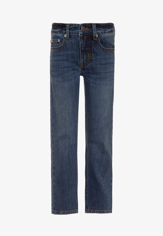 ALON - Jeans Straight Leg - dark indigo