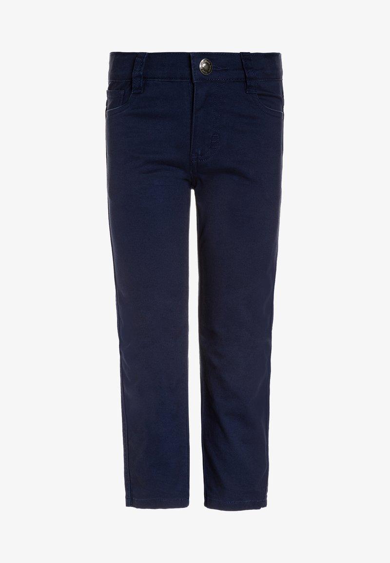 Molo - ALON - Trousers - sailor