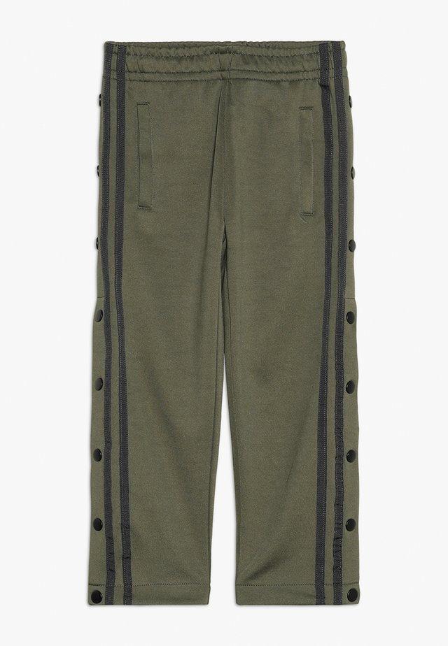 ALTO - Pantaloni sportivi - khaki