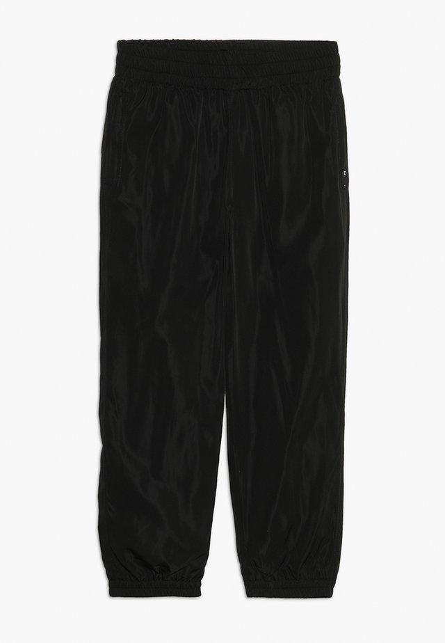 ARNE - Pantaloni sportivi - black