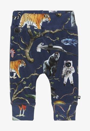 SAMMY - Trousers - dark blue