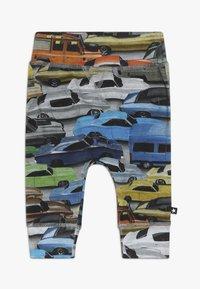 Molo - SAMMY - Kalhoty - multi-coloured - 0