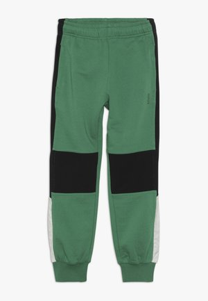 AWER - Tracksuit bottoms - jungle