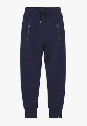 ASHTON - Pantalon de survêtement - sailor