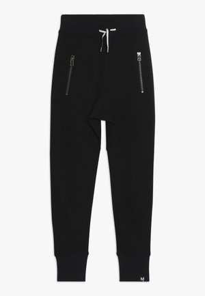ASHTON - Trainingsbroek - black