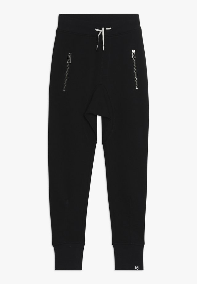 ASHTON - Jogginghose - black