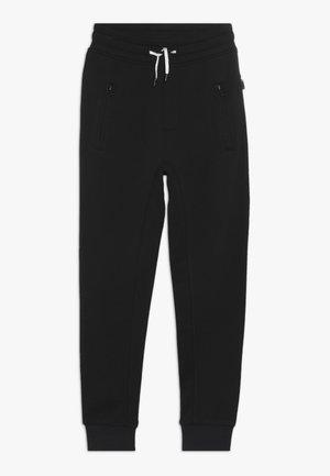 ASH - Teplákové kalhoty - black