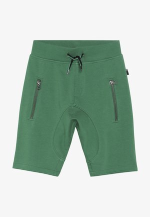 ASHTON - Pantalones deportivos - jungle