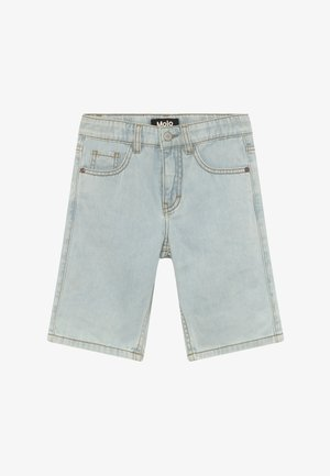 ADRIK - Jeans Shorts - denim