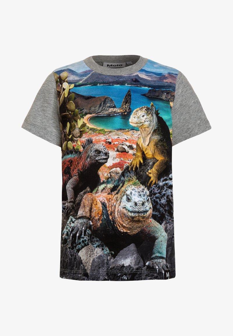 Molo - RAYMONT - T-shirt imprimé - multicolor