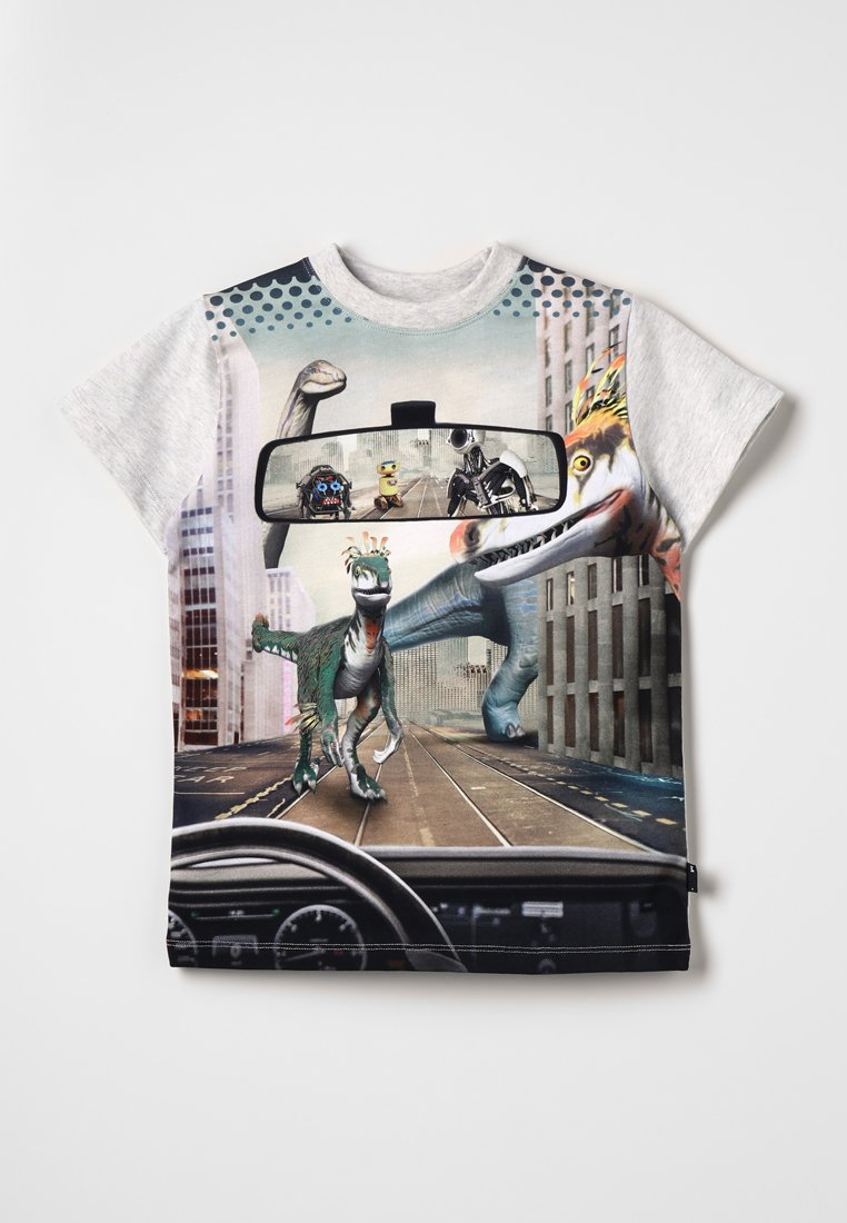 Molo - ROAD - Print T-shirt - multicolor