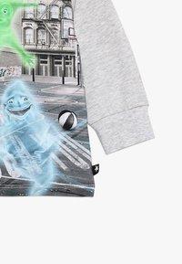 Molo - ELOY - Bluzka z długim rękawem - grey - 3