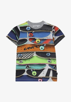 RALPHIE  - T-Shirt print - multi-coloured