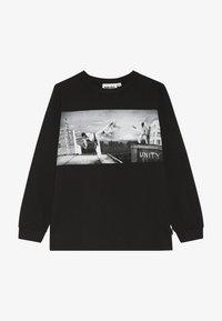 Molo - REZ - T-shirt à manches longues - black - 2