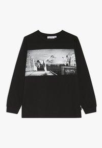 Molo - REZ - T-shirt à manches longues - black - 0