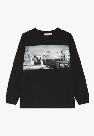 REZ - Long sleeved top - black