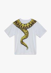 Molo - RILLO  - Print T-shirt - white - 1