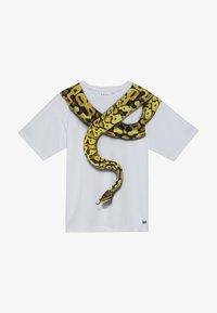 Molo - RILLO  - Print T-shirt - white - 2