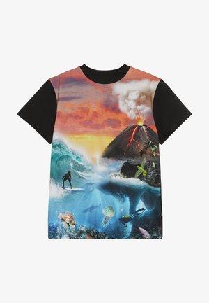 ROXO  - T-shirts med print - multi-coloured