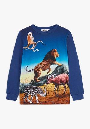 REZ - Pitkähihainen paita - wild future
