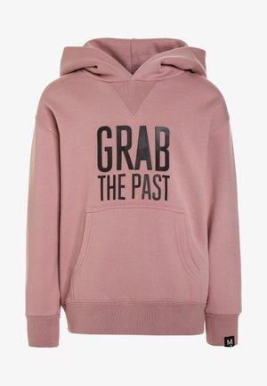 MONEZ - Sweatshirt - pink granite