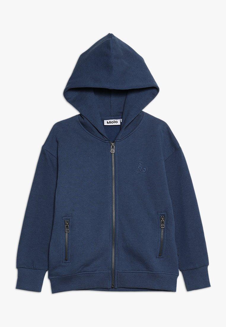 Molo - MASH - Bluza rozpinana - infinity
