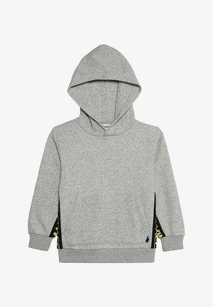 MILION - Hoodie - grey melange