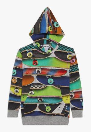 ROMO - Sweat à capuche - multicolor
