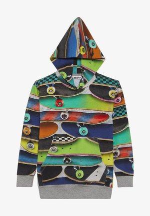 ROMO - Hoodie - multicolor