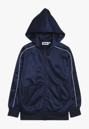 MIZZO - Training jacket - sailor