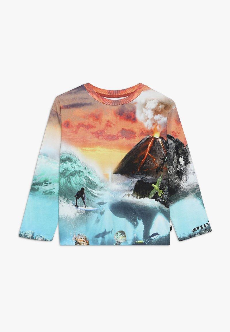 Molo - MOUNTOO - Sudadera - multi-coloured