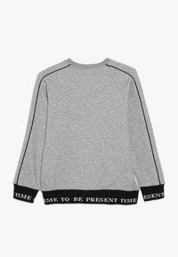 Molo - MEEK  - Sweatshirt - grey melange - 1