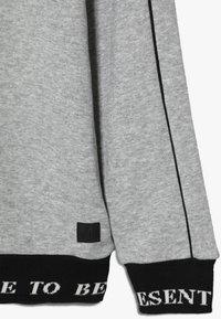 Molo - MEEK  - Sweatshirt - grey melange - 2