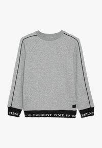 Molo - MEEK  - Sweatshirt - grey melange - 0