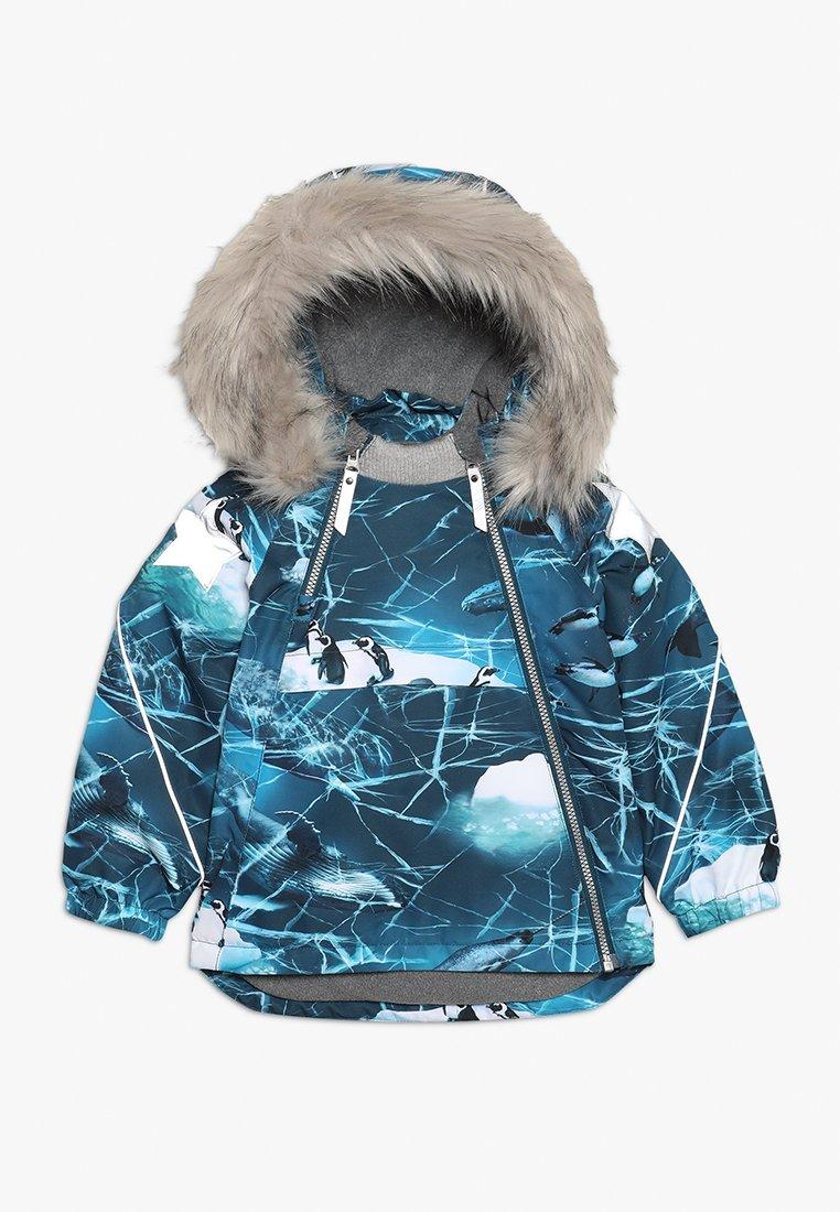 Molo - HOPLA - Winterjas - frozen ocean