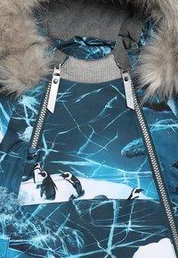 Molo - HOPLA - Winterjacke - frozen ocean - 7