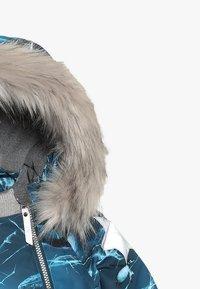 Molo - HOPLA - Winterjacke - frozen ocean - 4