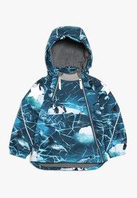 Molo - HOPLA - Winterjacke - frozen ocean - 2