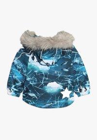 Molo - HOPLA - Winterjacke - frozen ocean - 1