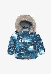 Molo - HOPLA - Winterjacke - frozen ocean - 6