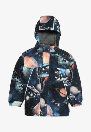 CASTOR - Zimní bunda - dark blue