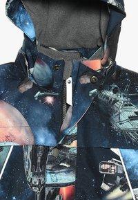 Molo - CASTOR - Talvitakki - dark blue - 5