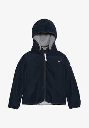 WINNER - Zimní bunda - carbon