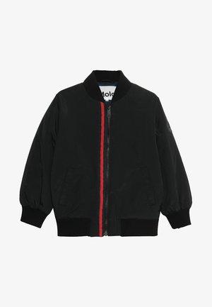 HAN - Zimní bunda - very black