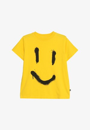 REEVE - T-shirt z nadrukiem - comet