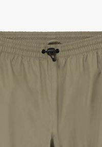 Molo - WAITS - Rain trousers - skate - 3