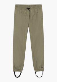 Molo - WAITS - Rain trousers - skate - 0